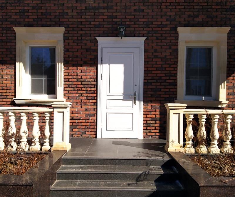 Взломостойкие двери в дом