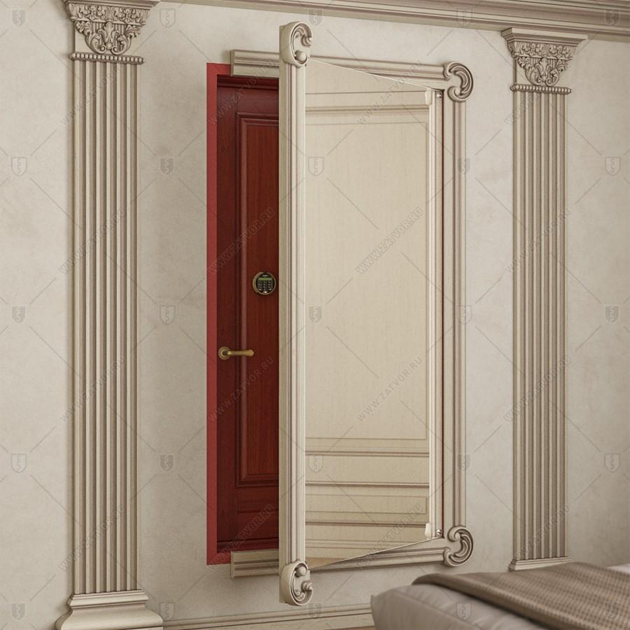 Двери скрытые